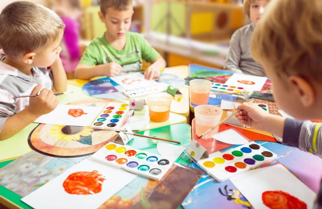 Happy Children Kindergarten
